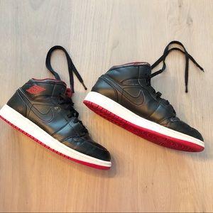 Nike | Air Jordan 1 Boys Sneakers